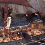 H «Οδύσσεια» του Ομήρου ανακηρύχθηκε ως «η κορυφαία ιστορία που διαμόρφωσε τον κόσμο»!!!