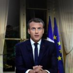 Σε κατάσταση έκτακτης ανάγκης η γαλλική οικονομία ΔΙΑΓΓΕΛΜΑ ΜΑΚΡΟΝ
