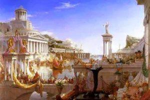 Εφευρέσεις του Αρχαίου Κόσμου – Μικρές λεπτομέρειες που δεν γνωρίζαμε