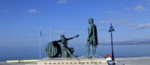 Όταν ο Διογένης αποκάλυψε την «μεγάλη ήπειρο πέρα από τον ωκεανό» στον Μ.Αλέξανδρο!