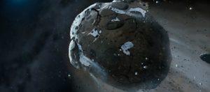 Σημαντική ανακάλυψη: Tο Osiris-REx βρήκε νερό στον αστεροειδή Μπενού!