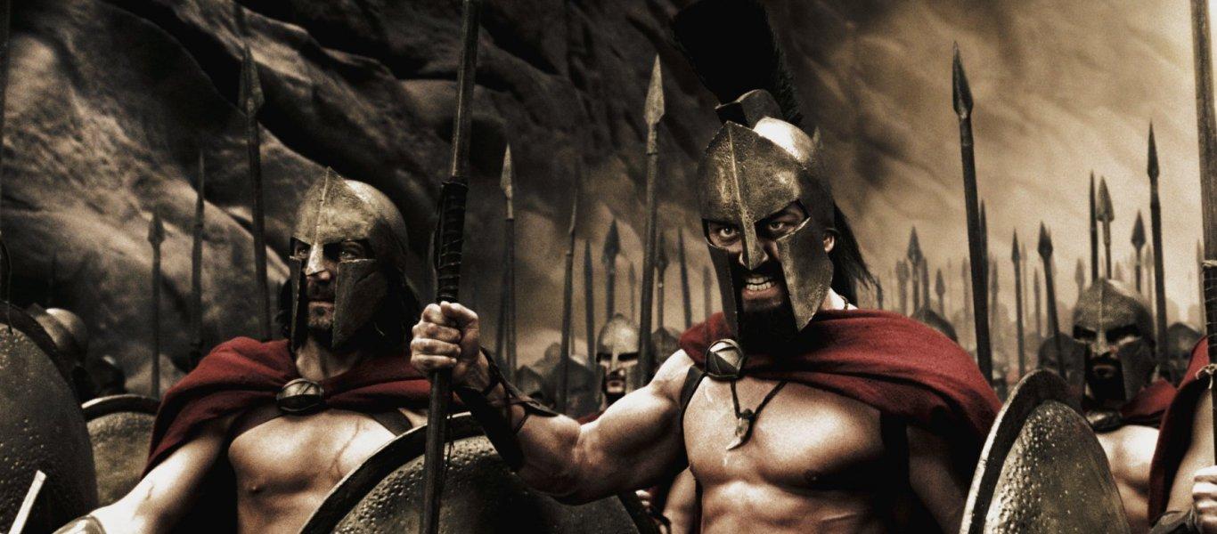Ο μοναδικός επιζών από τους 300 του Λεωνίδα – Πολέμησε για να ξεπλύνει την ντροπή