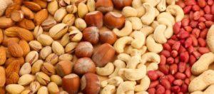 Γιατί οι ξηροί καρποί κάνουν καλό στην υγεία