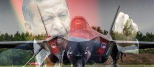 Ερντογάν: «Θα παραλάβουμε κανονικά και τα 120 F-35 – Πολλοί εποφθαλμιούν ακόμη την Κωνσταντινούπολη»