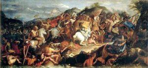 ΤΟ ΓΙΑΤΡΙΚΟ ΤΟΥ ΜΕΓΑΛΟΥ ΑΛΕΞΑΝΔΡΟΥ: Τι έτρωγαν οι Αρχαίοι Έλληνες και δεν πάθαιναν τίποτα