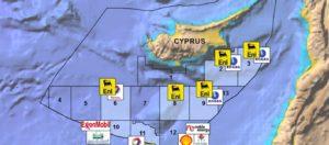 Λευκωσία: Παράταση ενός έτους στις έρευνες της ΕΝΙ στην κυπριακή ΑΟΖ