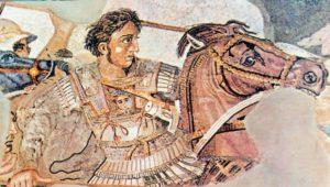Μέγας Αλέξανδρος: Πώς ήταν η όψη και η σωματική του διάπλαση;