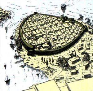 Αρχαία Ελλάδα: Η χωροταξία και πολεοδομία των πόλεων