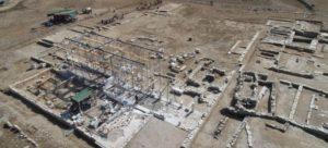 Κύπρος: Ανασκαφές στην αρχαία αγορά της Πάφου -Με Ασκληπιείο, ωδείο και στοές
