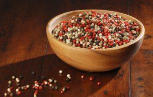 Κόκκοι πιπεριού: Μας βοηθούν στην απώλεια κιλών αλλά και στη διατήρηση της νεότητας!
