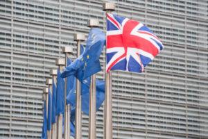 Brexit: Η Ε.Ε ολοκλήρωσε τις ετοιμασίες για αποχώρηση της Βρετανίας χωρίς συμφωνία