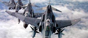 Η Τουρκία αναστέλλει την απόσυρση των F-4E/2020 – Tί λέει η Αγκυρα για F-35, Su-57 και J-31