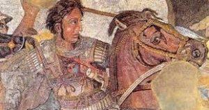 Τι πρόσφερε ο Δαρείος στον Μέγα Αλέξανδρο… για να μην τον κατατροπώσει;