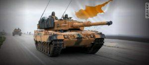 Kύπρος: Επεισόδιο κατοχικού στρατού & ΟΥΝΦΙΚΥΠ - Προειδοποιεί για ένταση σε όλη τη γραμμή αντιπαράταξης o Ε.Aποστολάκης