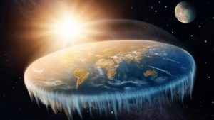 Οι υποστηρικτές της επίπεδης γης θα πάνε στην Ανταρκτική για να δουν την άκρη του πλανήτη (pics)
