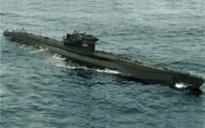 Υποβρύχιο U977 : ΤΟ ΥΠΟΒΡΥΧΙΟ ΠΟΥ ΙΣΩΣ ΜΕΤΕΦΕΡΕ ΤΟΝ ΑΔΟΛΦΟ ΧΙΤΛΕΡ ΣΤΗΝ ΑΡΓΕΝΤΙΝΗ