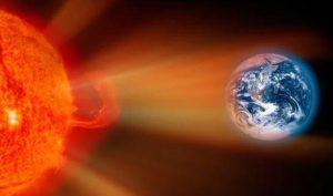 Προειδοποίηση ηλιακής καταιγίδας: Η γη θα βομβαρδιστεί από ηλιακά σωματίδια σε λίγες μέρες