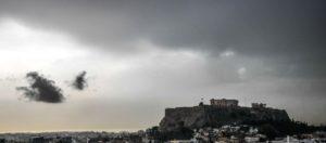 ΜΕΤΑ ΑΠΟ 2.500 ΧΡΟΝΙΑ ΙΣΤΟΡΙΑΣ ΕΓΙΝΕ ΚΑΙ ΑΥΤΟ : Κλειστή και πάλι η Ακρόπολη λόγω κακοκαιρίας(!!). ΑΝΟΙΧΤΑ ΕΡΩΤΗΜΑΤΑ ΠΡΟΣ ΤΗΝ ΚΥΒΕΡΝΗΣΗ ΑΠΟ ΤΟΝ ΧΡ.ΚΑΣΤΑΜΟΝΙΤΗ