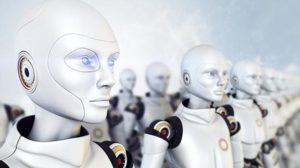 Ανατριχιαστικό! Επιστήμονες διδάσκουν ρομπότ για να εξελιχθούν και να αναπαραχθούν