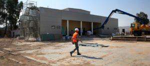 Στο τελικό στάδιο μπήκε το τζαμί της Αθήνας – Θα λειτουργήσει μετά το Πάσχα