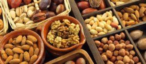 Σάκχαρο: Αυτός είναι ο ξηρός καρπός που πρέπει να τρώτε
