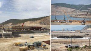 Ούτε τα θεμέλια δεν μπορούν να βάλουν οι Τούρκοι στον πυρηνικό σταθμό του Ακουγιού – Γκρέμισμα και ξανά από την αρχή