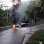 ΕΚΤΑΚΤΟ: Σύγκρουση μεταξύ Σέρβων-Κοσοβάρων στη Μιτρόβιτσα – Πυρά με αυτόματα όπλα κατά αλβανικών ΕΔ