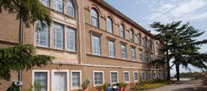 Η ιστορία της Θεολογικής Σχολής της Χάλκης και το λουκέτο από τους Τούρκους