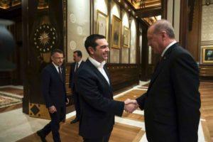 ΕΣΤΙΑ: Μυστική πρόταση Τσίπρα σε Ερντογάν για το Κυπριακό!