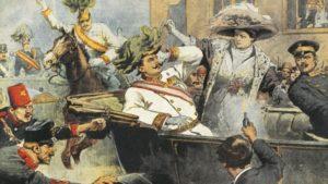 28 Ιουνίου 1914: Το χρονικό μιας δολοφονίας που άλλαξε την Ευρώπη