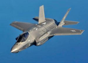 Λευκός Οικος: Τέλος τα F-35 για την Τουρκία