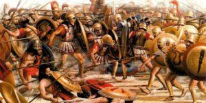 Μάχη των Λεύκτρων: Η Θήβα «τελειώνει» την ηγεμονία της Σπάρτης