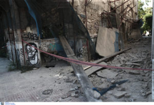 Σεισμός – Μακρόπουλος: Πλησιάζει η περίοδος ενεργοποίησης του ρήγματος των Αλκυονίδων