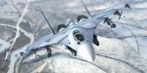 Su-35: Πρόταση «βόμβα» της Ρωσίας στην Τουρκία για τα μαχητικά αεροσκάφη
