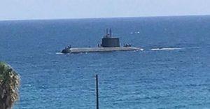 Μπαρούτι μυρίζει στην Κύπρο: Τανκς και υποβρύχια στέλνει ο Ερντογάν στα Κατεχόμενα