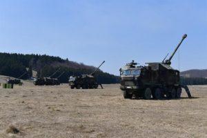 Σερβικά αυτοκινούμενα πυροβόλα NORA-B-52 παραδίδονται εσπευσμένα στην Κύπρο - Αναβάθμιση της Εθνοφρουράς