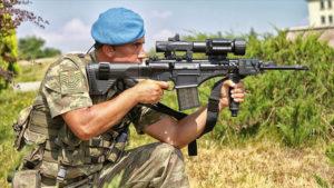 Ο τουρκικός στρατός παρέλαβε 40.000 τυφέκια MPT-76 και δεν είναι για τους Κούρδους… Πολεμικές προετοιμασίες από την Άγκυρα για κλιμάκωση εντός των ημερών!