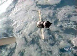 Διεθνής Διαστημικός Σταθμός: Ενεργοποιήθηκε ο συναγερμός για ατύχημα