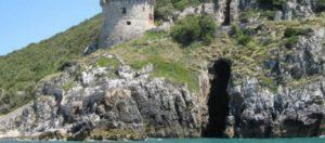 Aρχαιολόγοι υποστηρίζουν ότι βρήκαν τη σπηλιά της μάγισσας Κίρκης (ΦΩΤΟ & ΒΙΝΤΕΟ)