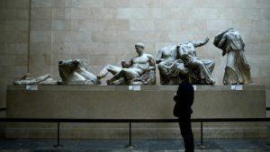 Βρετανικό Μουσείο: Θα εξετάσουμε οποιοδήποτε αίτημα δανεισμού των Γλυπτών