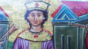 ΔΕΘ: Παγκόσμια «πρεμιέρα» για χειρόγραφο με την ιστορία του Μ. Αλεξάνδρου [pics]