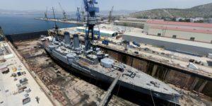 Επιπλέον 29 εκατομμύρια ευρώ για να σωθούν τα υποβρύχια και η πυραυλάκατος του Π.Ν