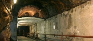 Σλοβενία: Η υπόγεια και μυστική πολιτεία που κατασκεύασαν οι Ναζί