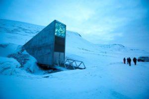 Τι έκρυψε το Github της Microsoft σε «κιβωτό» για το τέλος του κόσμου στον Αρκτικό Κύκλο