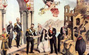 Σαν σήμερα το 1913 η Κρήτη ενσωματώνεται επίσημα στο ελληνικό κράτος – Η δικαίωση των αιματηρών αγώνων!