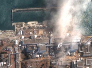 Φουκουσίμα: Συναγερμός για το μολυσμένο νερό στο περιβάλλον