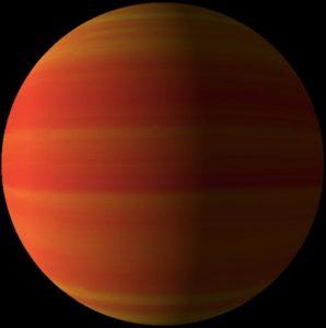Ιόλαος «βαφτίστηκε» ο ελληνικός εξωπλανήτης και Λέρνα το άστρο του