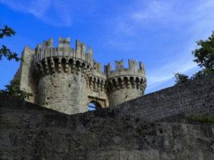 Ρόδος: Οι Ιωαννίτες Ιππότες και το Παλάτι του Μεγάλου Μαγίστρου