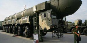 Yars: Οι ρωσικοί διηπειρωτικοί βαλλιστικοί πύραυλοι «που δεν αναχαιτίζονται»