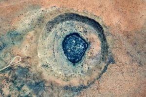 Κρατήρας 2,23 δισεκατομμυρίων ετών στην Αυστραλία!